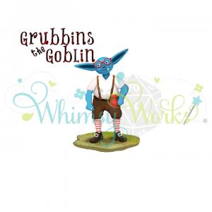 Grubbins the Goblin