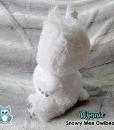 Wynnie the Snowy Wee Owlbear